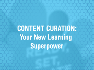 Content Curation Learning